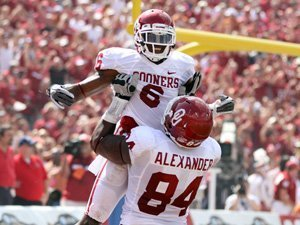 Sooners, Longhorns Continue Their Storied Rivalry This Weekend In Dallas | Sooner4OU | Scoop.it