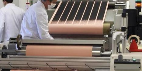 Zone euro: l'activité industrielle continue d'afficher une bonne santé   La performance industrielle.   Scoop.it