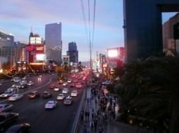 Road trip de 6000 km aux Etats-Unis – Première partie : Albuquerque, Las Vegas et Los Angeles | Articles du blog | Scoop.it
