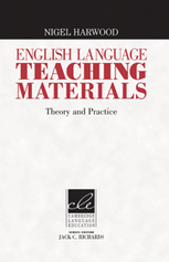 English Language Teaching Materials: Harwood, 2010 | TELT | Scoop.it