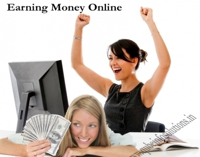 Earning Money Online Simple And Proven Standards - dataentryprojects   Qube Info Solution Pvt. Ltd.   Scoop.it