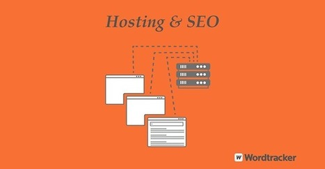 Does hosting affect your website's SEO? | Online Marketing Resources | Scoop.it
