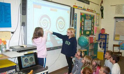 Ideas y propuestas para aprovechar la tecnología en educación, en cualquier asignatura y curso - Educación 3.0 | Contenidos educativos digitales | Scoop.it
