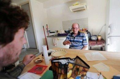 Landes : un septuagénaire laissé devant la porte de son appartement après une hospitalisation | Assistance à la Vie Autonome (AAL en Anglais) | Scoop.it