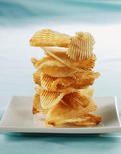 Your Brain Is Wired to Favor Junk Food — 4 Ways to Override It - Yahoo Health | Food cravings | Scoop.it