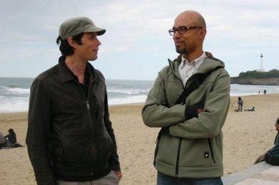 Biarritz : la pensée entre dans des univers improbables | Gilles Deleuze | Scoop.it