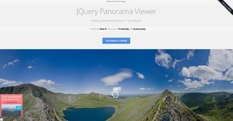 11 ressources javascripts pour manipuler vos images au mieux   Web Design - Conception de sites web   Scoop.it
