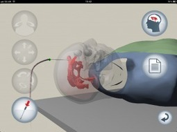 vCath app uses augmented reality to teach neurosurgery | AREality | Scoop.it