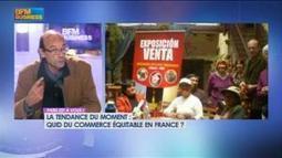 Vidéo : Le commerce équitable, dans Paris est à vous | Economie Responsable et Consommation Collaborative | Scoop.it