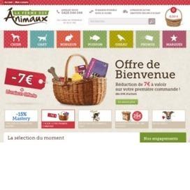 Codes promo La Ferme des Animaux valides et vérifiés à la main | coupon reduc | Scoop.it