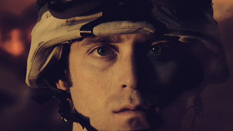 """Hero of War""–Rise Against Song Captures Iraq War Veteran's Tragic Experience - Democracy Now | Hero of War Song Analysis | Scoop.it"