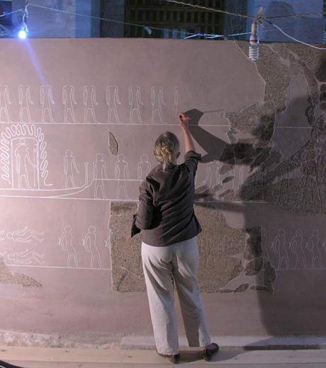 Vallée des rois: Découverte exceptionnelle du plus grand sarcophage égyptien connu ! | E LEARNING | Scoop.it