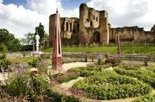 Five best English Heritage gardens to visit this summer | Walking | Scoop.it