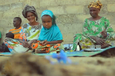 Mauritanian refugees refuse to leave Senegal | Médiathèque UNHCR Sénégal | Scoop.it