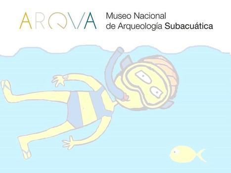 ARQUA - Museo Nacional de Arqueología Subacuática - Inicio | Arqueología submarina y subacuática, Navegación histórica,  Ciencias y Técnicas Auxiliares y afines. Investigando en Arqueología  Submarina. | Scoop.it