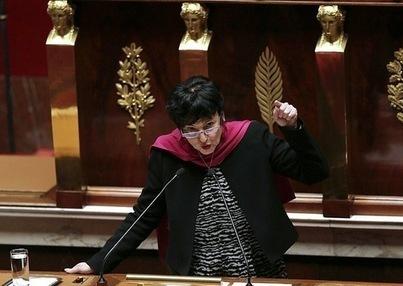Croquinambourg « Mariage pour tous », la tension monte à l'Assemblée nationale - La Croix http://ww.unionpourtous.wordpress.com | Croquinambourg | Scoop.it