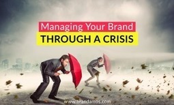 How to Manage Your Brand Through a Crisis | Photography | Scoop.it