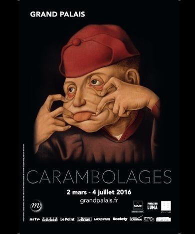 Carambolages   Art et littérature (etc.)   Scoop.it