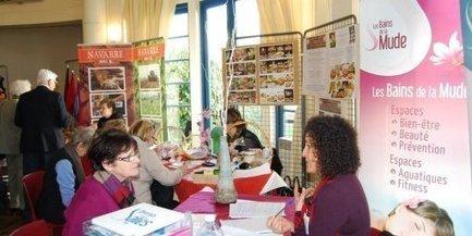 Le Béarn des Gaves veut booster le tourisme de groupe | Actu Réseau MOPA | Scoop.it