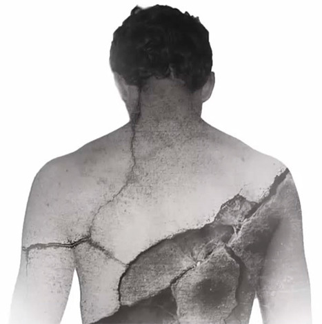 Create a Cracked Body Effect in Photoshop   The Official Photoshop Roadmap Journal   Scoop.it