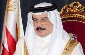 #Bahrain 'king' orders tough new laws against terrorism and himself.... | Human Rights and the Will to be free | Scoop.it