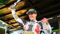 Wil Hahn To Sit Out Hangtown Motocross Opener - Cycle News | Meloncase Motocross | Scoop.it