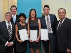 Young Dentist Endodontic Award 2013 - Dentistry.co.uk | Dr Ruben Calvo-Parra Martinez | Scoop.it