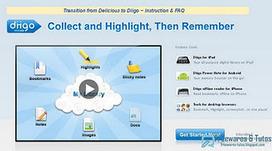 Diigo : un service en ligne pour gérer et annoter ses favoris | Les Outils - Inspiration | Scoop.it
