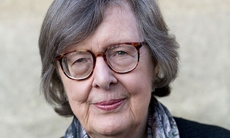 Ammonites & Leaping Fish: A Life in Time by Penelope Lively – review | Literature & Psychology | Scoop.it