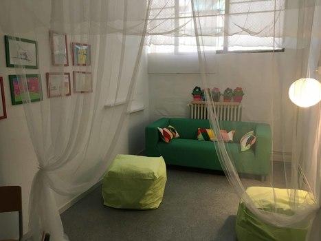 La qualitat dels espais de l'escola: reflexions sobre el disseny - Blog Ass. de Mestres Rosa Sensat | Agenda i novetats. CRP Sarrià-Sant Gervasi | Scoop.it