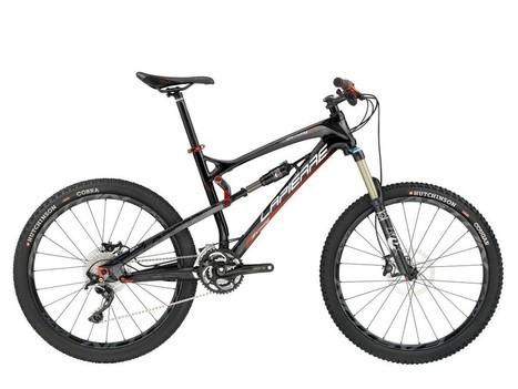 LAPIERRE ZESTY 714 MOUNTAIN BIKE 2012 - FULL SUSPENSION MTB | Zilla Bike Store | Scoop.it