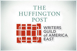 Digital Writers Union | Huffington Post Staff is Organizing a Union! | PSLabor Law Now | Scoop.it