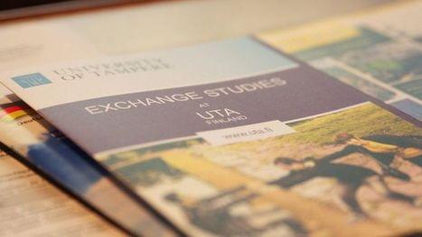 Deux fois moins de risques de chômage pour les «étudiants Erasmus» | FLE et nouvelles technologies | Scoop.it