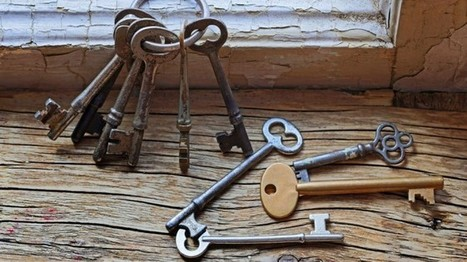 14 Keys For Creating Your Business Success Story | Income Investment Real Estate | Scoop.it