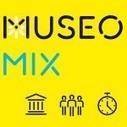 Museomix ou la réinvention de l'expérience muséale | Réseau canadien d'information sur le patrimoine | Kiosque du monde : A la une | Scoop.it