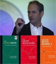 Podcast #214: Michael Ballé, Lead With Respect   Six-Sigma-Lean-TOC-TLS   Scoop.it