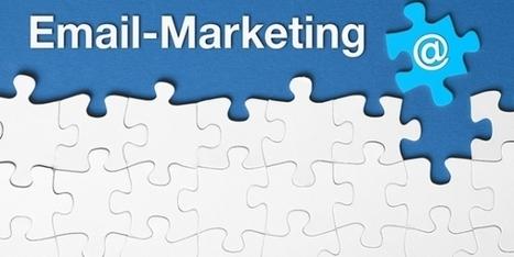 Email marketing: 4 step per il successo   Web Marketing per Artigiani e Creativi   Scoop.it