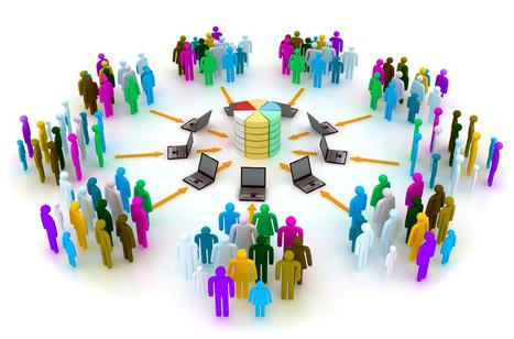 Introduction au Social CRM : le grand frère du Community Management ? | CommunityManagementActus | Scoop.it