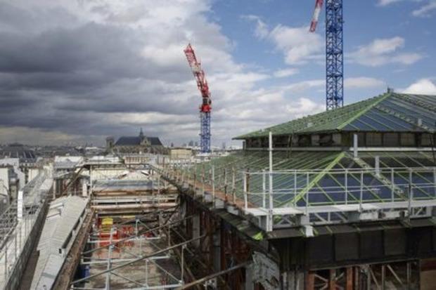 Le bâtiment et les travaux publics passeront un bel été | La Revue de Technitoit | Scoop.it