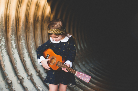 30 Compliments I'm Going To Give My Daughter (That Will Have Nothing To Do With How She Looks) | Writing the Songs That Matter | Scoop.it