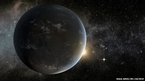 Exoplanet tally soars above 1,000 | Amazing Science | Scoop.it