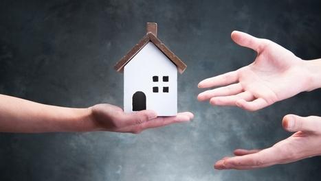 Donner un bien immobilier et en conserver l'usufruit | Coutot-Roehrig Généalogistes | Scoop.it