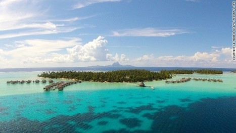 Bye-bye Bora Bora -- 15 other islands in French Polynesia | Geography 400 | Scoop.it