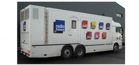 Radio France dans la tourmente | Médiathèque SciencesCom | Scoop.it