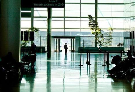 Antiterrorisme: vers une collecte massive des données personnelles des passagers aériens | Union Européenne, une construction dans la tourmente | Scoop.it