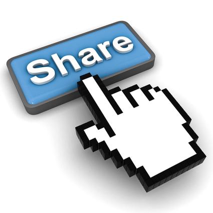 Facebook, Twitter, Google+, Pinterest, Email – How Social Sharing Drives Sales [INFOGRAPHIC] - AllTwitter | Pinterest | Scoop.it