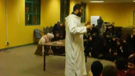 Edmonton Islamic school criticized for comments about gays - CBC.ca | Politics in Alberta | Scoop.it