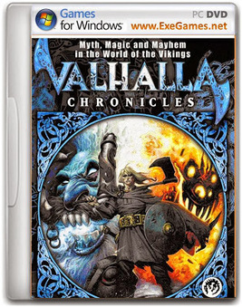 Valhalla Chronicles Game - Free Download Full Version For PC   master   Scoop.it