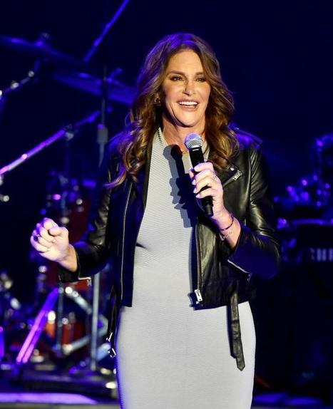 'I Am Cait': Caitlyn Jenner Reveals $250,000 Price Tag On Paparazzi Photos Of Herself During Series Premiere | Paparazzi News | Scoop.it