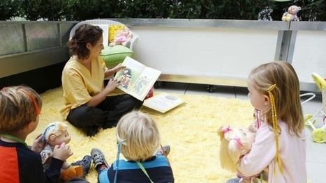The Case for Packing Libraries Full of Toys and Games | Sustainable Futures | Scoop.it